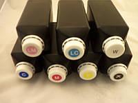 УФ фарба для плоттера УФ LED