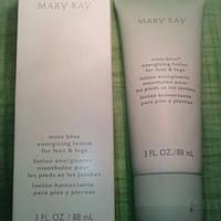 Мятный бальзам крем для ног Mary Kay (Америка), 88 ml