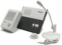 """Переговорные устройства """"клиент-кассир"""" Commax HF-8CM/HF-4D"""