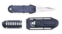 Нож для подводного плавания Saekodive 3009 Stainless Steel