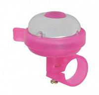 Звонок LONGUS PINKGIRL розовый Special Edition