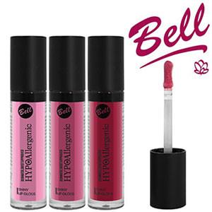 Bell HypoAllergenic Блеск для губ Shiny