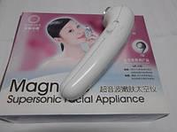 Магнитный массажер для лица Magnetic Supersonic Facial Appliance  ME-230