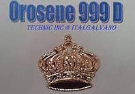 Процесс кислого золочения OROSENE 999 D
