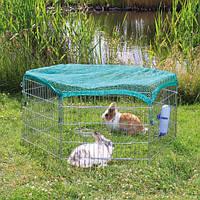 Вольер Trixie 6253 для кроликов (6 секций 60 см/63 см)