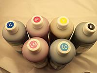 Краска для печатных голов  Epson DX4/DX5/DX7