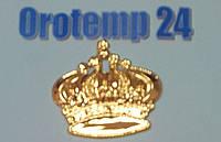 Нейтральный раствор золочения OROTEMP 24