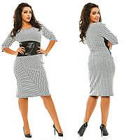 Платье р-ры 48-54