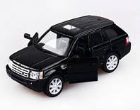 Машинка металлическая Kinsmart KT5312 Range Rover Sport 1:38 инерционная
