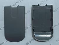 Задняя крышка для телефона Motorola T192 (батарейный отсек)