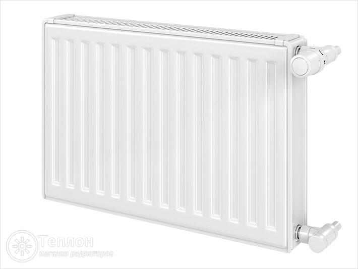 Радиатор стальной Concept тип 22 600x500