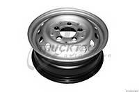 Диск колесный стальной VW LT 96-06 0233028 TRUCKTEC AUTOMOTIVE (Германия)