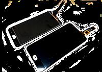 Модуль для Meizu M2/ M2 mini (Дисплей + тачскрин), чёрный оригинал