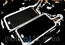 Модуль для Meizu M2/ M2 mini (Дисплей + тачскрин), чёрный оригинал PRC
