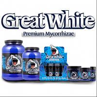 GREAT WHITE PREMIUM MICORRHIZAE МИКОРИЗА 4 УН./ 114 ГР