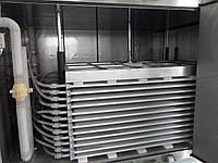 Горизонтальный аппарат  плиточной заморозки