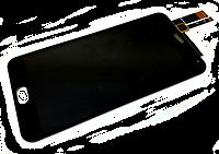 Модуль для Meizu M2 Note (Дисплей + тачскрин), чёрный оригинал
