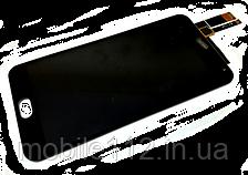 Модуль для Meizu M2 Note (Дисплей + тачскрин), чёрный
