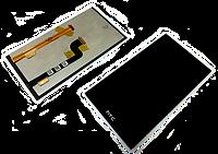 Дисплей для HTC 601 Desire/ 601 Dual Sim + touchscreen, чёрный