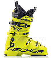 Горнолыжные ботинки Fischer RC4 80 Termoshape U10215