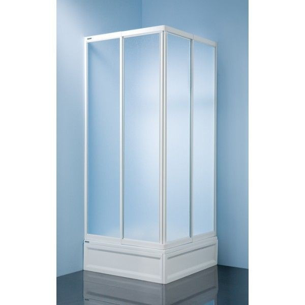 Купить закаленное стекло для душевой кабины на заказ
