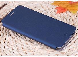Чехол-книжка MOFI для Meizu Pro 5 Blue