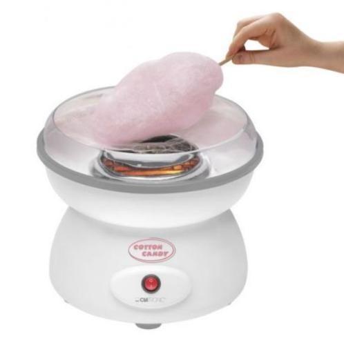 Аппарат для приготовления сладкой ваты Clatronic ZWM 3478