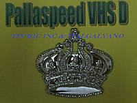 Декоративный процесс палладирования PALLASPEED VHS D+2,6 GR/LT PD