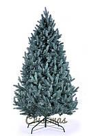 Елка Литая Голубая 180 см