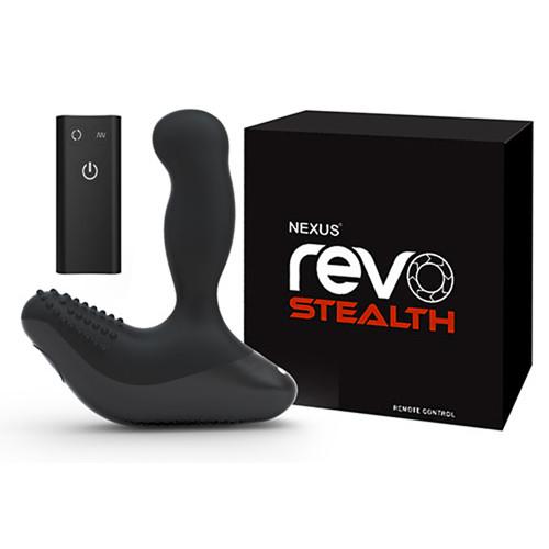 Масажер простати Nexus Revo Stealth