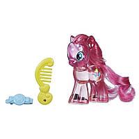 Пони с блестками Пинки Пай
