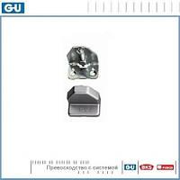 Зацеп к ножницам Ventus F200 серебро (Германия)