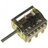 Переключатель для электроплит ПМ-7