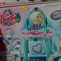Детский столик для девочек 008-908