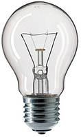 Лампа накаливания Philips E27 75W 230V A55 CL 1CT/12X10F Stan, 926000004004