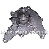 Насос водяной ГАЗ-53 алюминиевый корпус 53-1307010-Б (помпа)