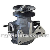 Насос водяной ЯМЗ-236, ЯМЗ-238  236-1307010 (помпа)