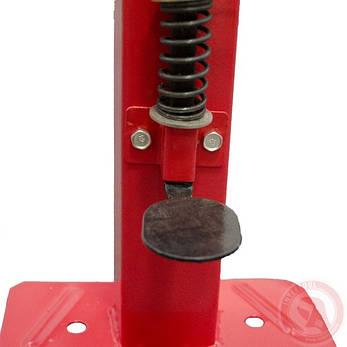 Бетоносмеситель (бетономешалка) INTERTOOL DT-9140, фото 2