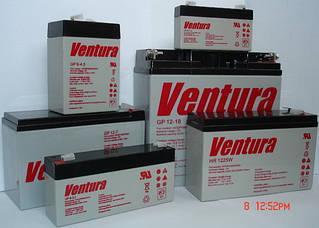 Аккумуляторы Ventura GP