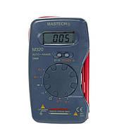 Цифровой мультиметр Mastech M320, фото 1
