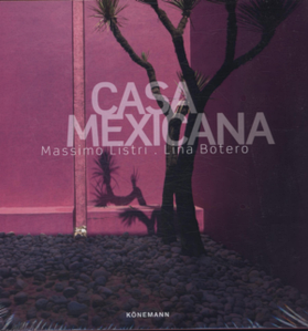 Частная архитектура. Casa Mexicana
