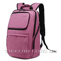 Рюкзак для ноутбука Tigernu T-B3165 розовый