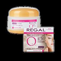 Ночной крем против морщин Regal Q10+ Minerals для сухой и чувствительной кожи