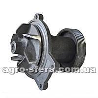 Насос водяной КамАЗ Евро-3 740.63-1307010 (помпа)