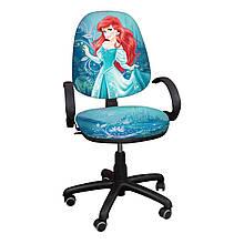 """Детское кресло Поло """"Принцесса Ариель-1"""""""