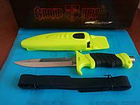 Ножи для дайвинга и подводной охоты GRANDWAY SS11