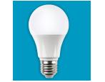 Светодиодная лампа BULB8X E27 3000K (3шт)