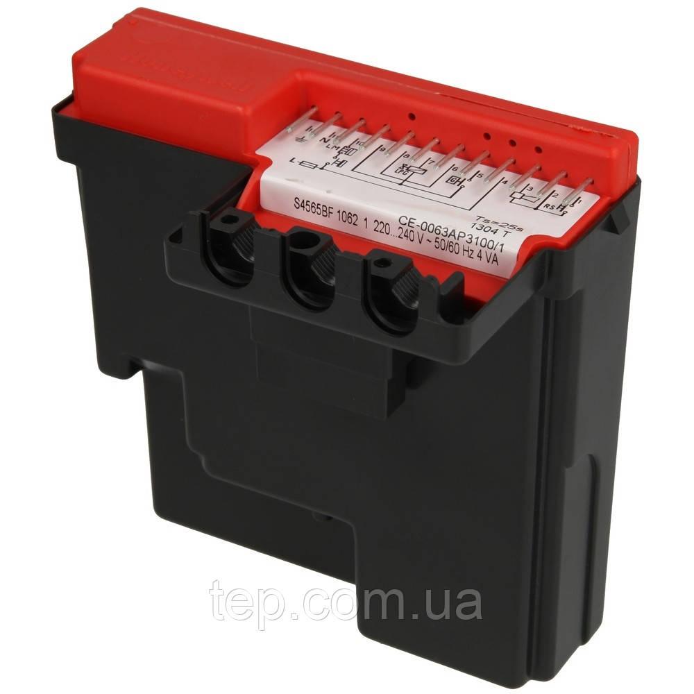 Плата розжига Honeywell S4565BF 1062    S4565BF1062