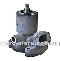 Насос водяной ЮМЗ Д-65 без шкива Д11-С01-В4СБ (помпа)