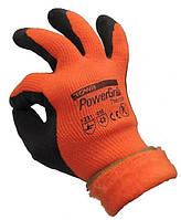 Тёплые прорезиненные перчатки GUIDE 158 (Швеция)